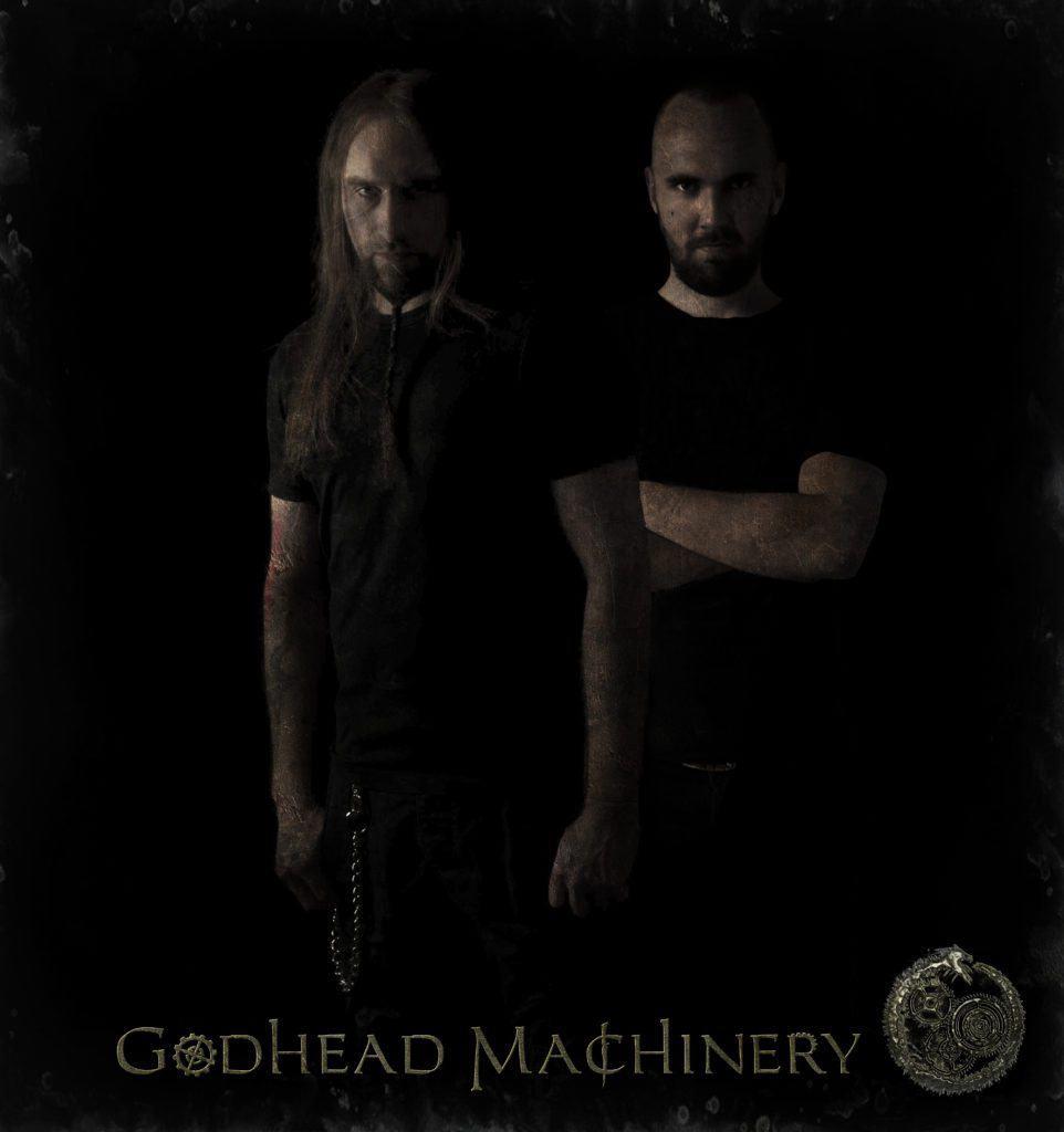 Godhead Machinery 1