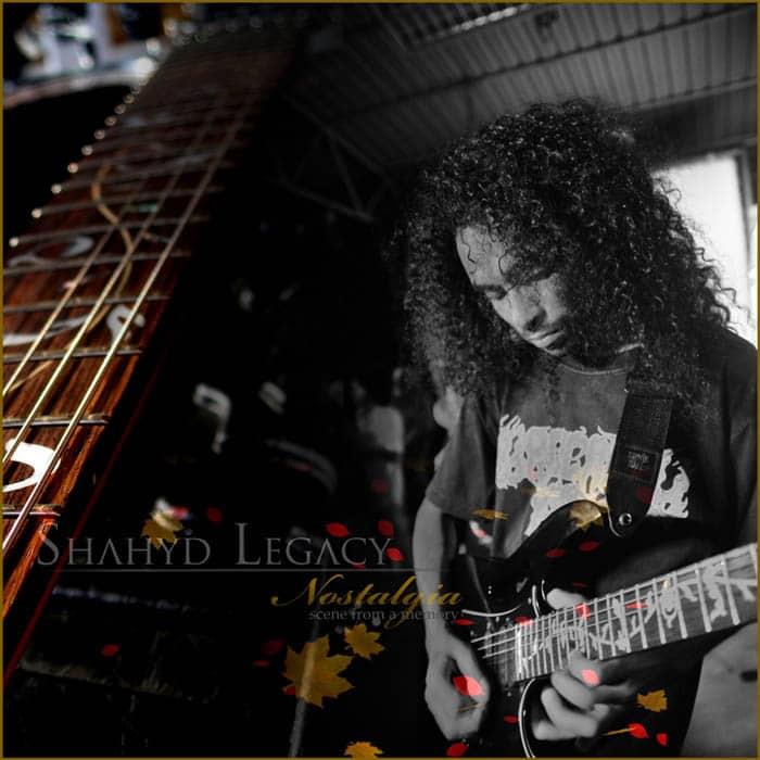 Shahyd Legacy 3