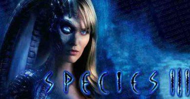 Species III 1