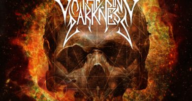 Gathering Darkness 2