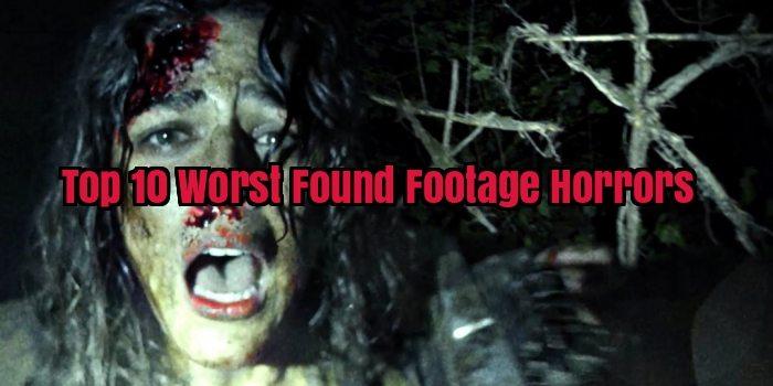 Found Footage 4
