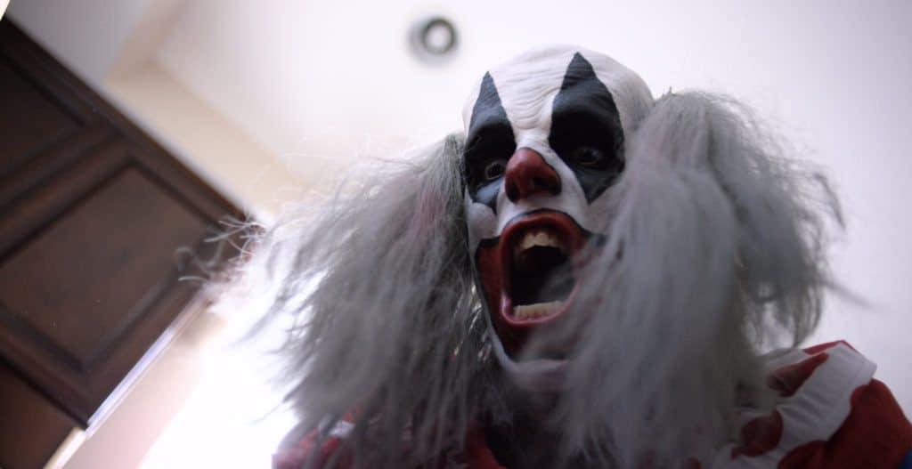 Clowntergeist 1