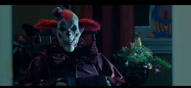 Clowntergeist 3
