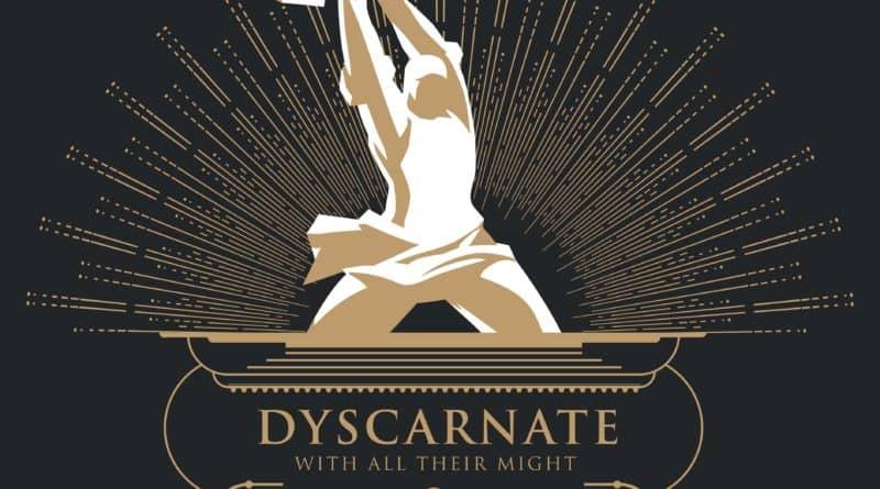 Dyscarnate 2