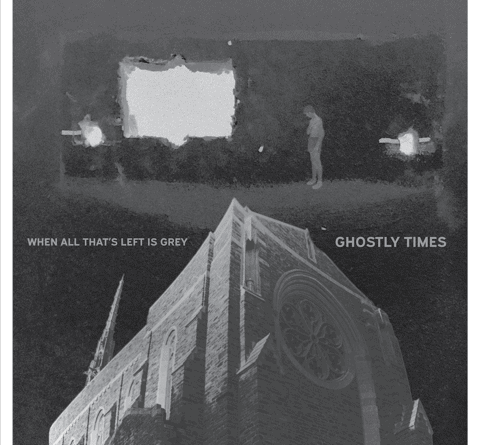 Ghostly Times 2