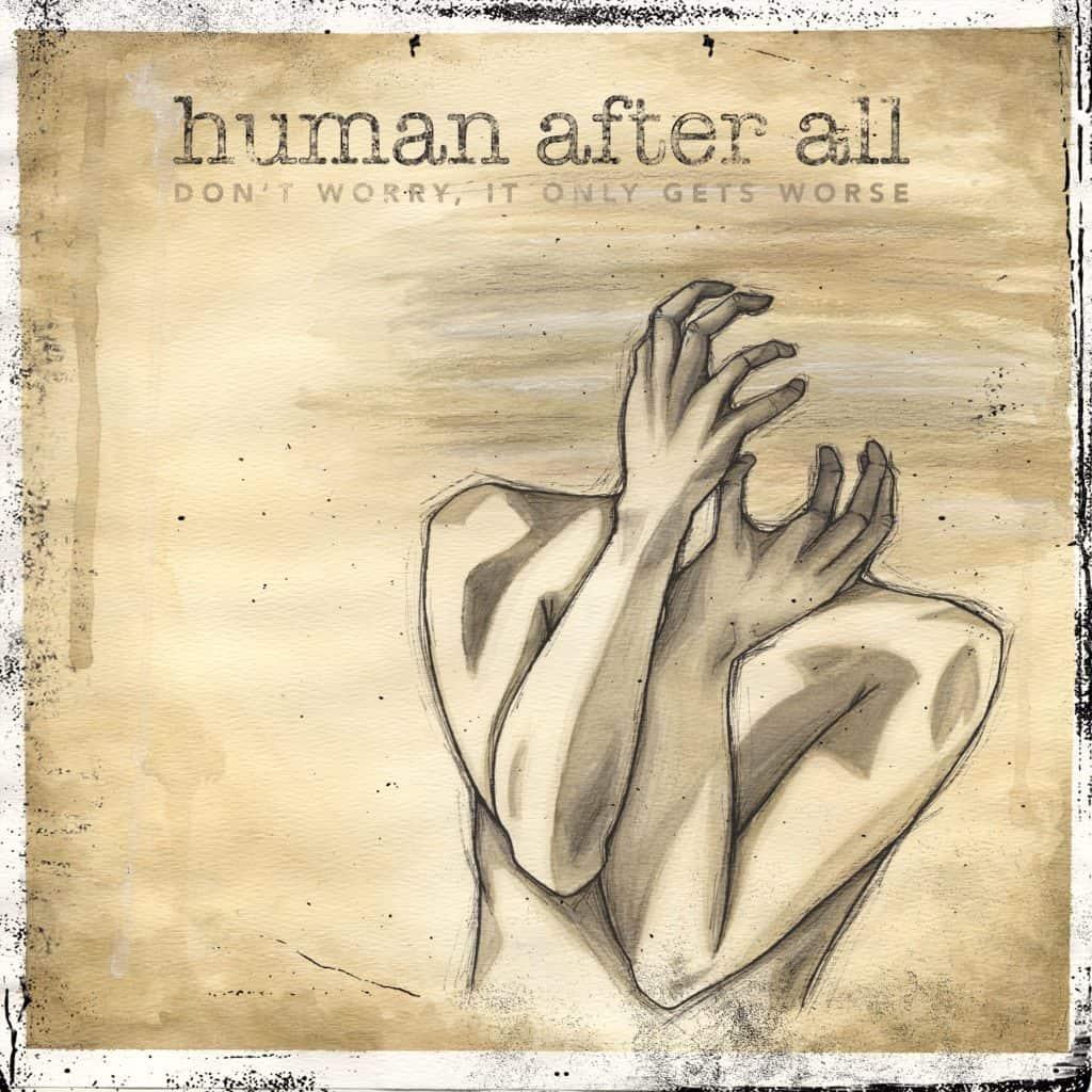 Human 2