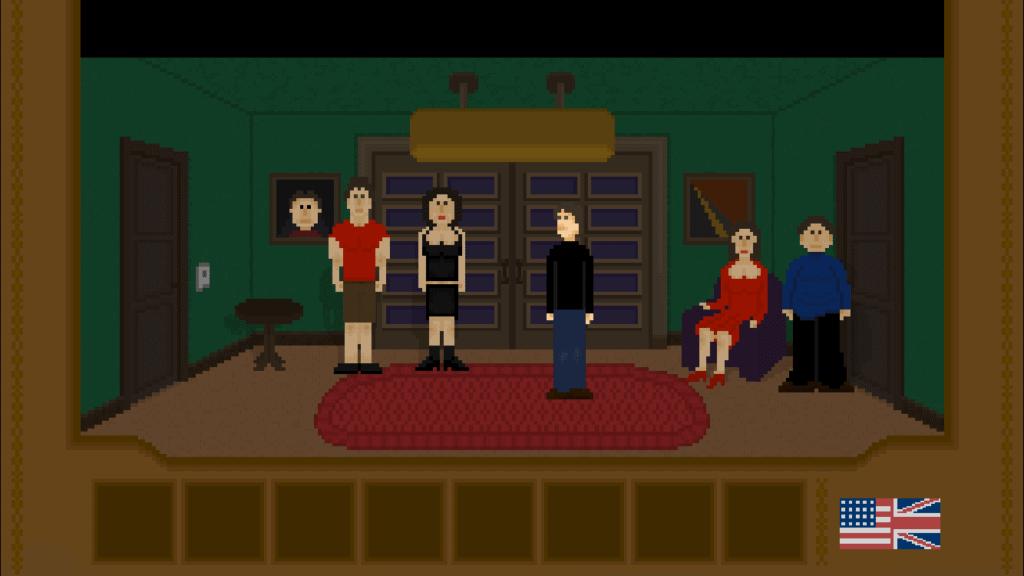 Horror House 3