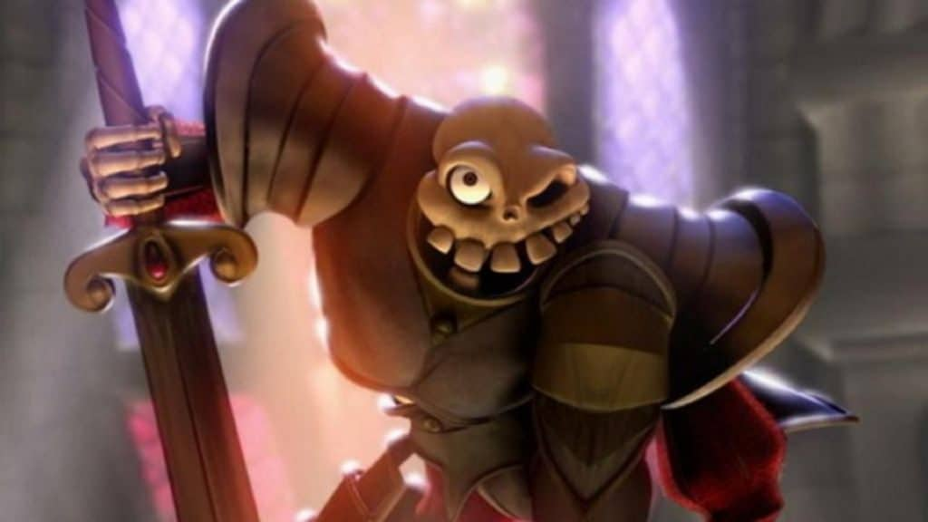 Medievil Resurrection 2