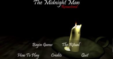 Midnight Man 2
