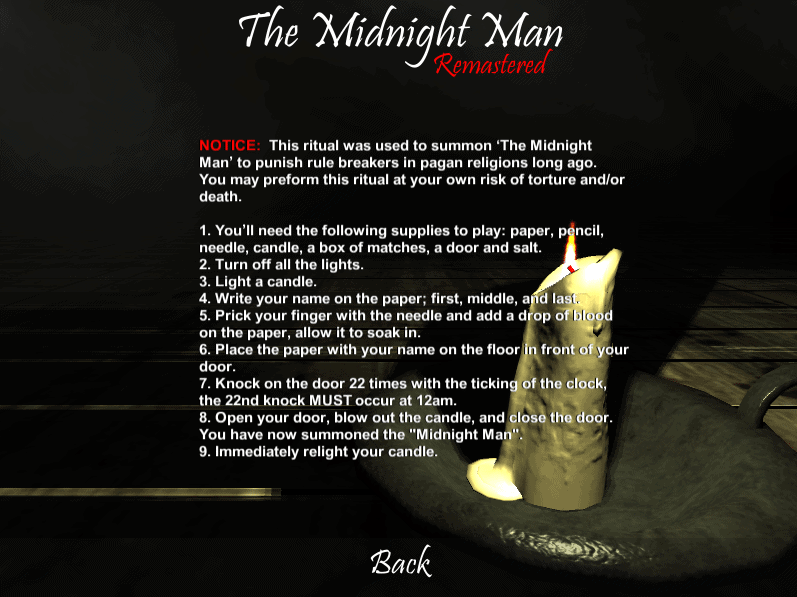 Midnight Man 4