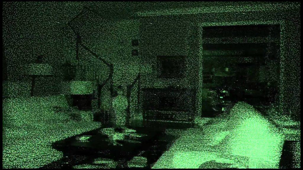 Paranormal Activity 4 2