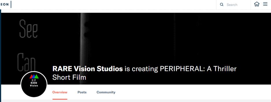 Rare Vision Studios 3