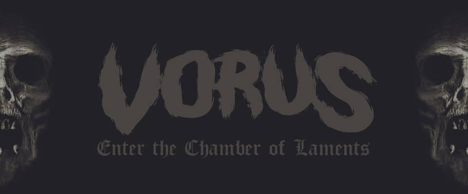 Vorus 4