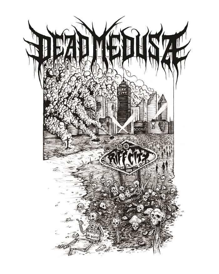 Dead Medusa 2