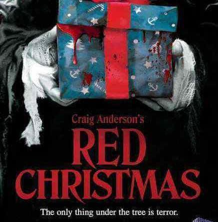 Red Christmas 8