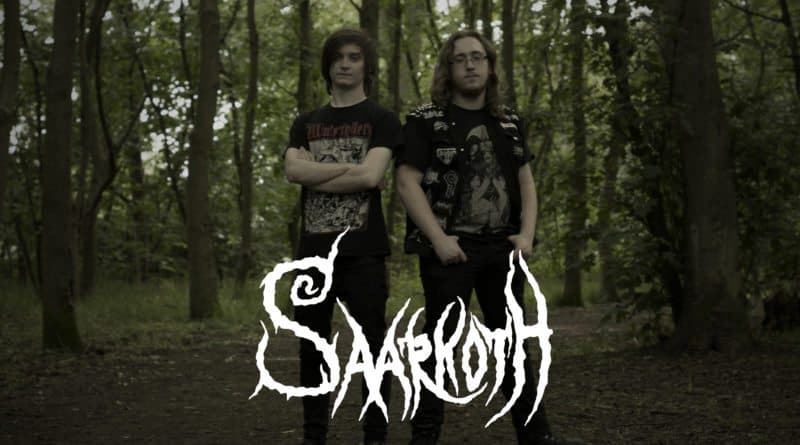 Saarkoth Interview 1