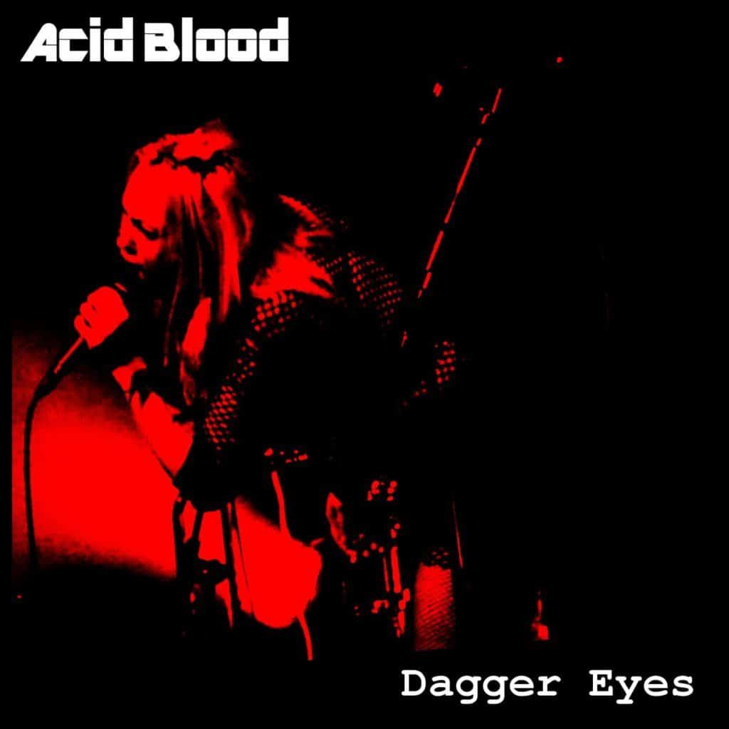 Acid Blood 2