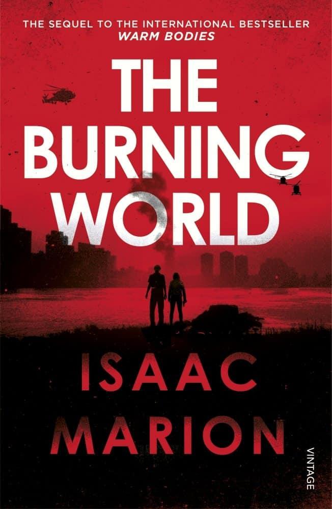 Burning World 2