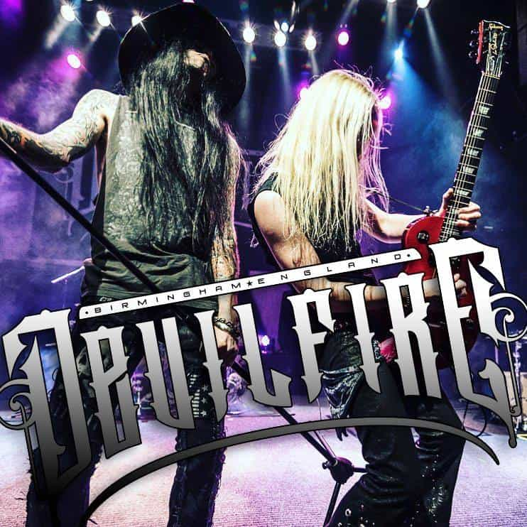 Devilfire 3
