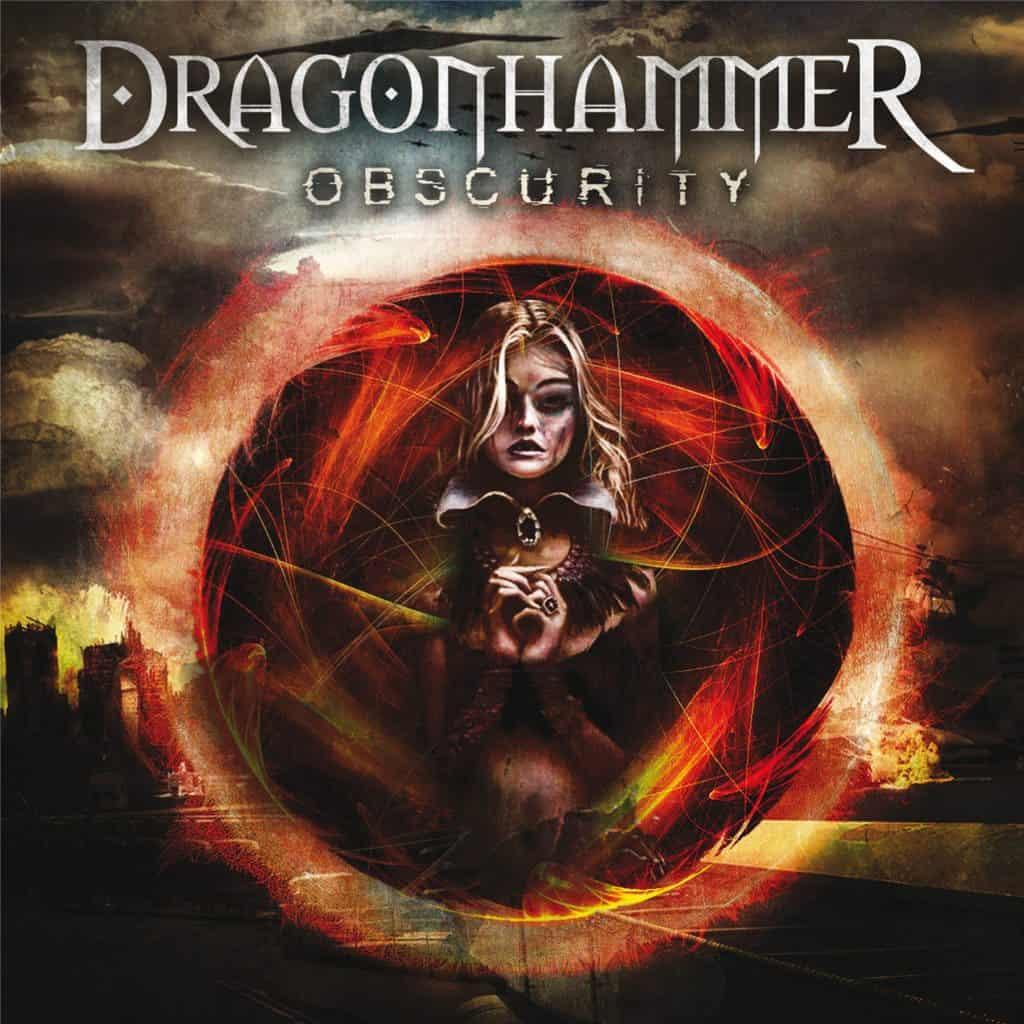 Dragonhammer 2
