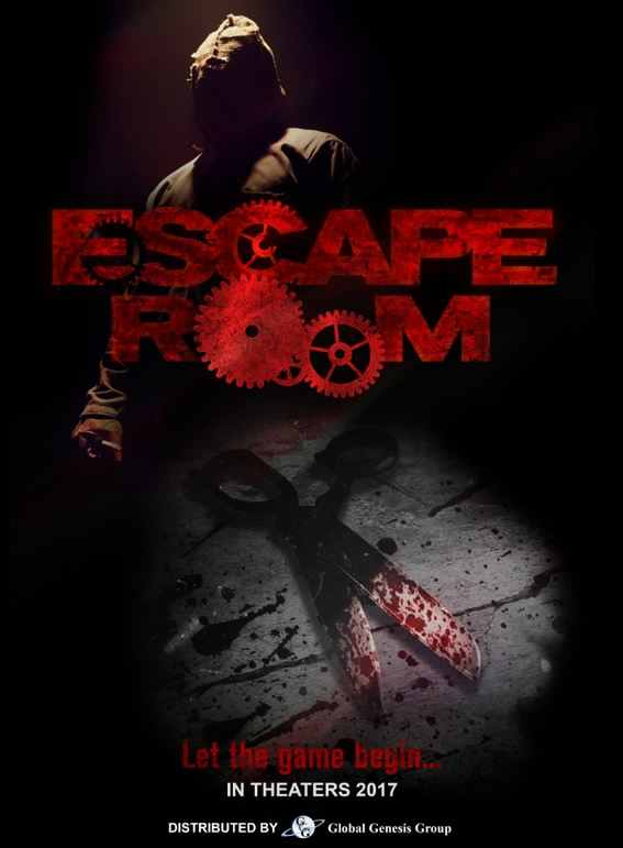Escape Room Film Ende Modern Home Interior Ideas