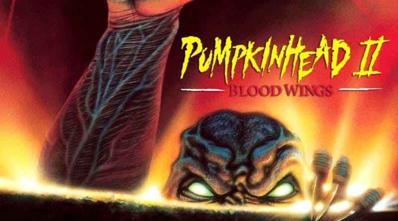 Pumpkinhead II 1