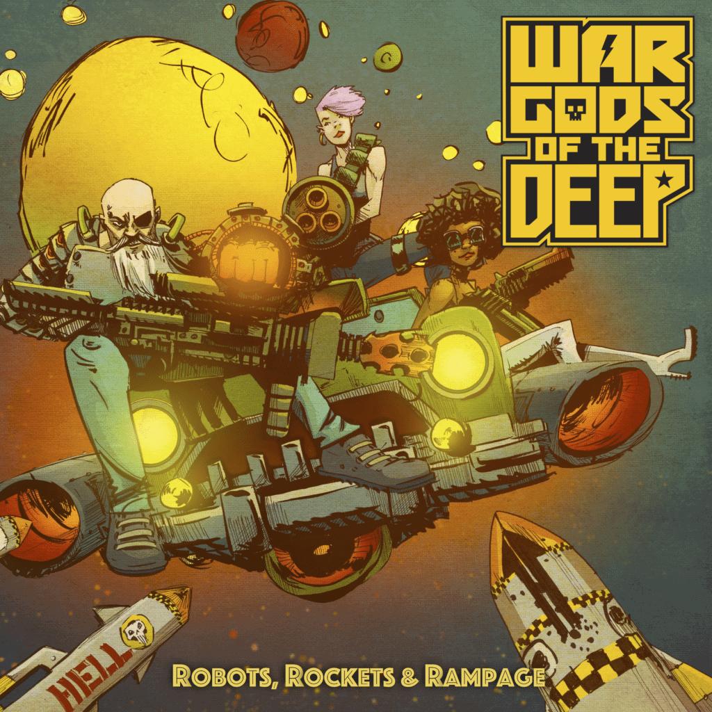 War Gods 2