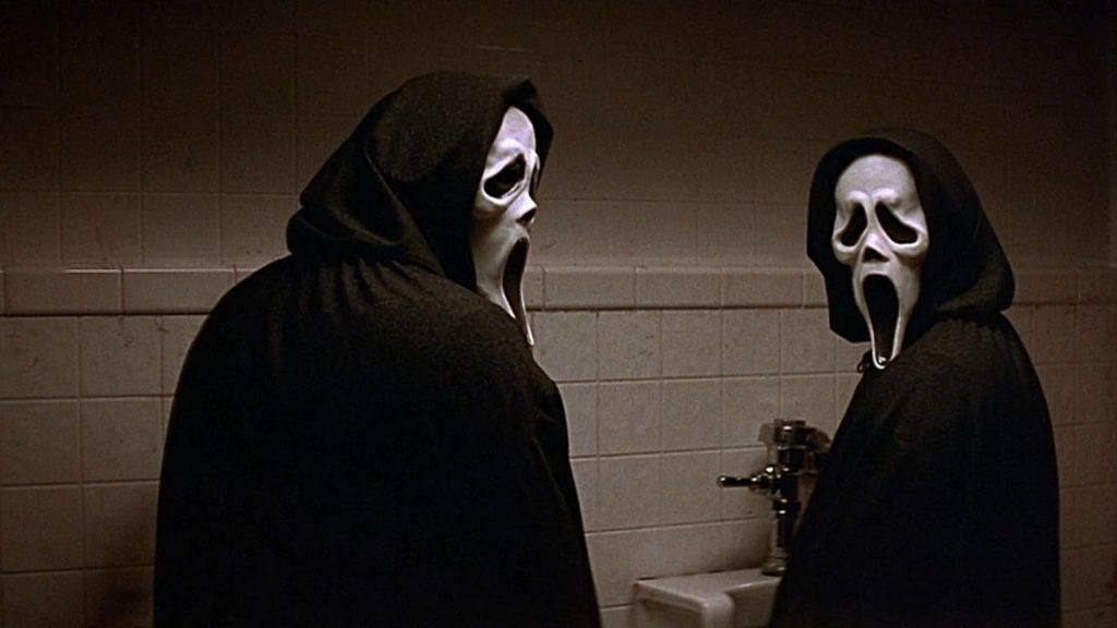 Scream 2 5