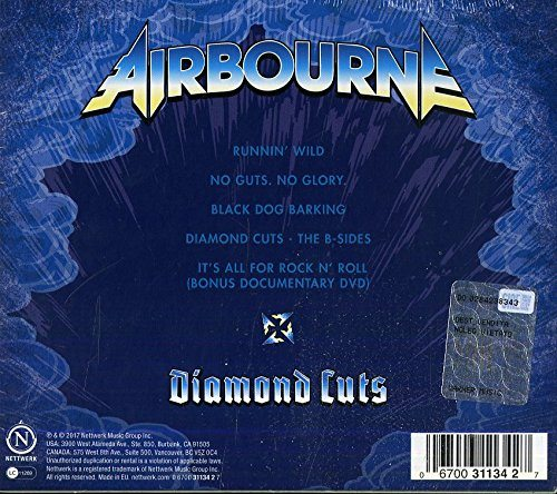 Airbourne 3