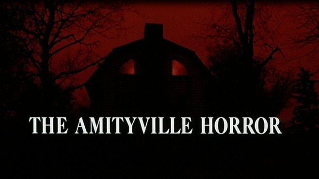 Amityville Legacy 1
