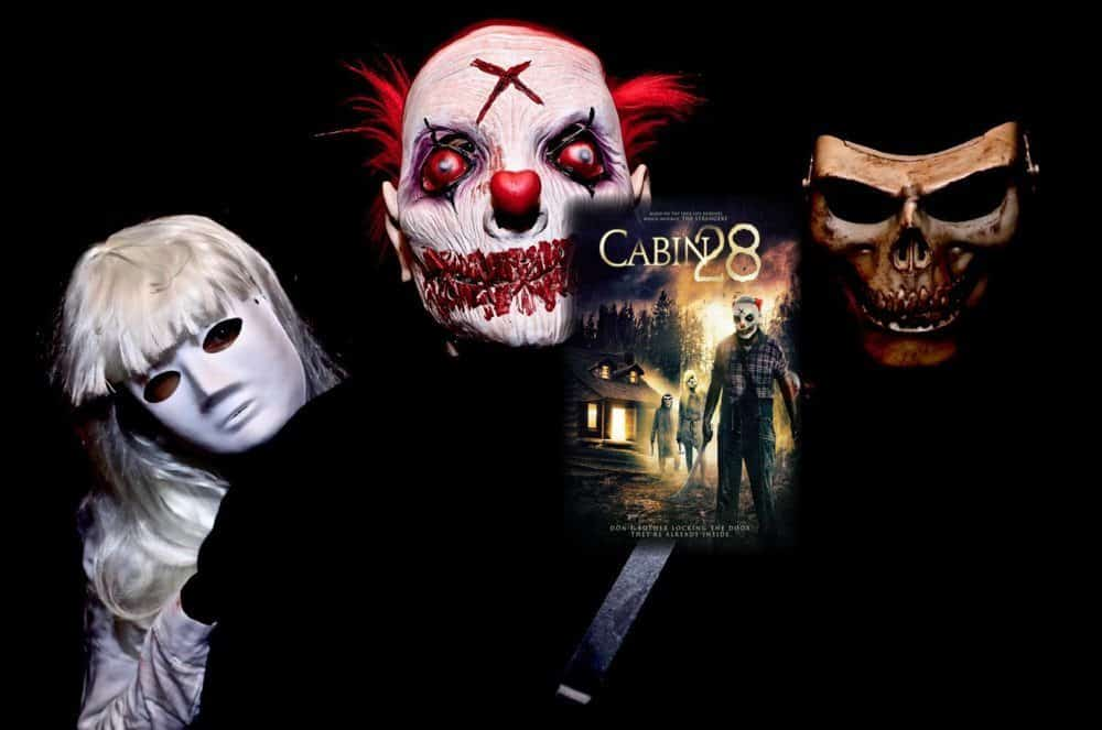 horror movie review cabin 28 2017 games brrraaains a head