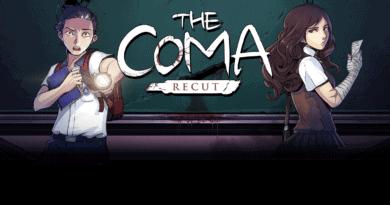Coma 1