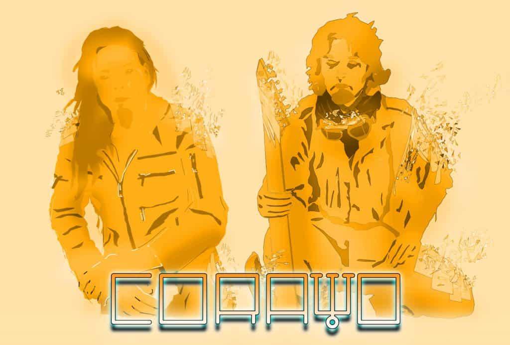Coraxo 1