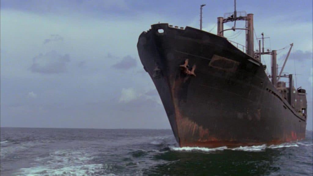 Death Ship 3