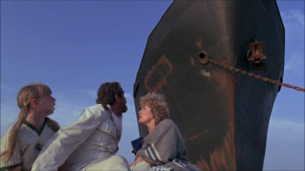 Death Ship 6