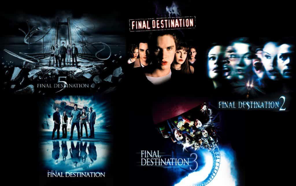 Destination 2
