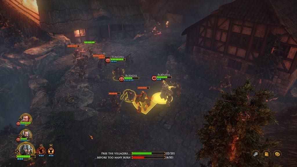 Dwarves 8