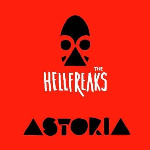 Hellfreaks 2