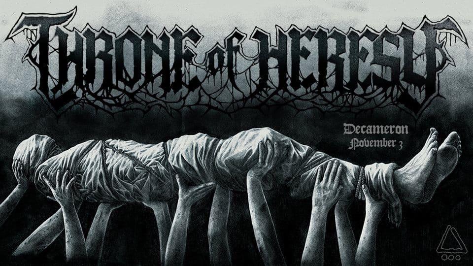 Heresy 1