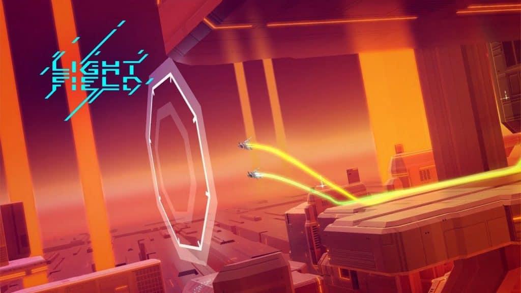 Lightfield 3