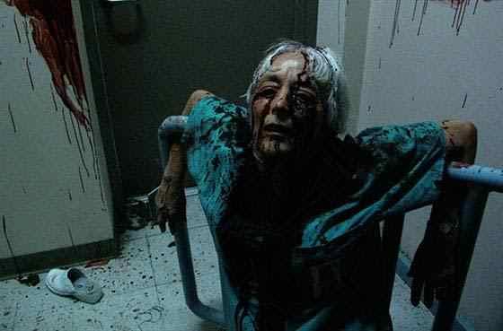 Rob Zombie 4