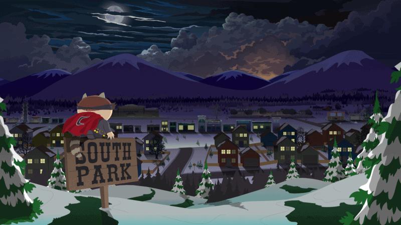 South Park 3