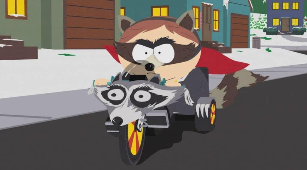 South Park 6