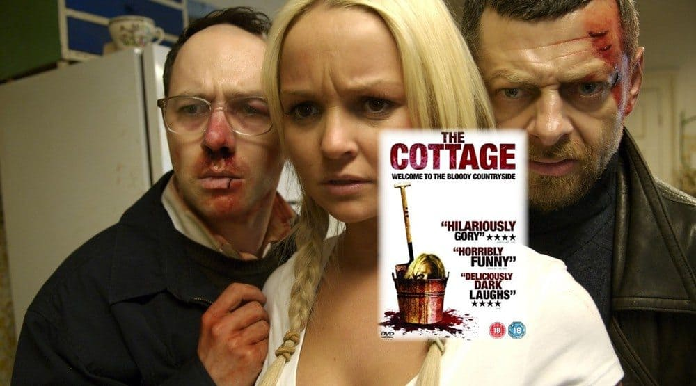 Cottage 1 Horror Reviews 2008