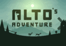 Game Review: Alto's Adventure (Mobile)