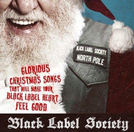 Black Label 1