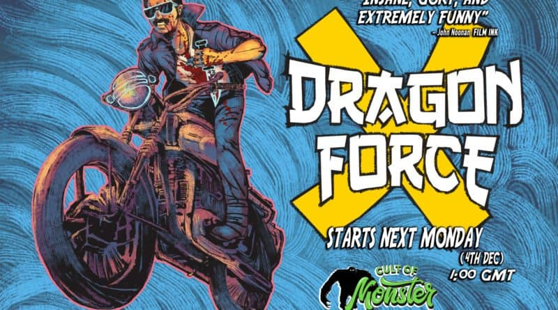 Dragon Force 1