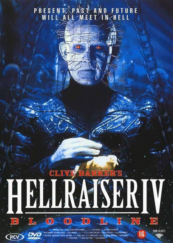 Definitve Hellraiser 9