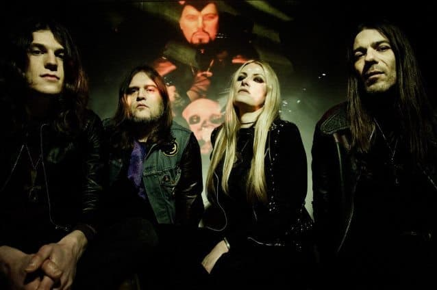 Electric Wizard 2