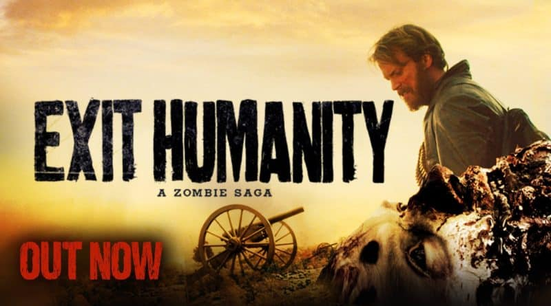 Exit Humanity 1